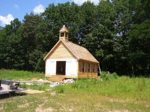Small Chapel Project